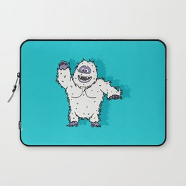 Abominable Laptop Sleeve