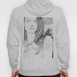 Emotions have an echo Hoody