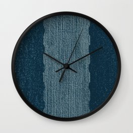 Horse and Western Theme Wall Clock