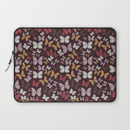 Panapaná I - Butterflies Laptop Sleeve