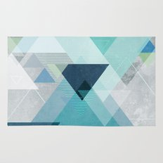 Graphic 114 Rug