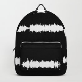 sonic zoom Backpack