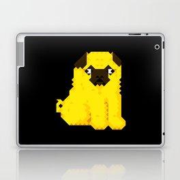 Exel Pug Laptop & iPad Skin