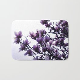 Magnolia Dreams Bath Mat