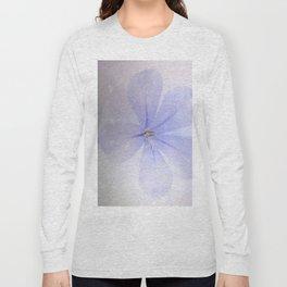 Plumbago Long Sleeve T-shirt