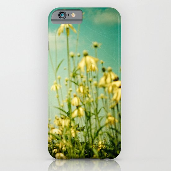 Summer Dream iPhone & iPod Case