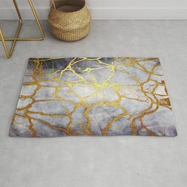 KINTSUGI  ::  Recognise Beauty Rug