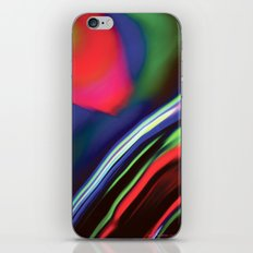 Seismic Folds iPhone & iPod Skin