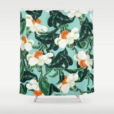 Sunny Side Up #society6 #decor #buyart Shower Curtain