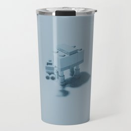 Hoth Travel Mug