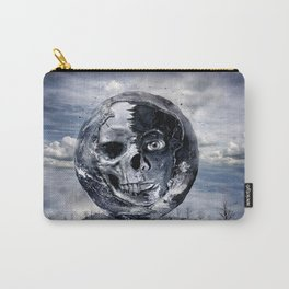 Save our World 9 Carry-All Pouch