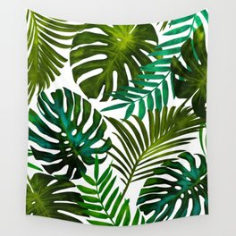 Tropical Dream || Wall Tapestry