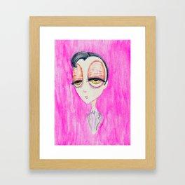 Ainsley Framed Art Print