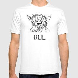 O.L.L. T-shirt