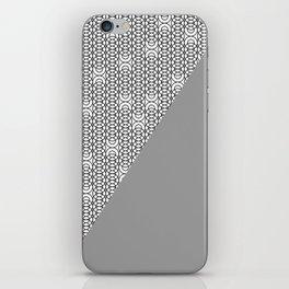planina iPhone Skin
