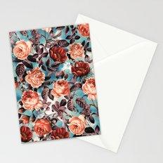 Summer Botanical Garden VI Stationery Cards