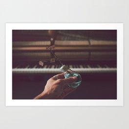 Concept Art Print