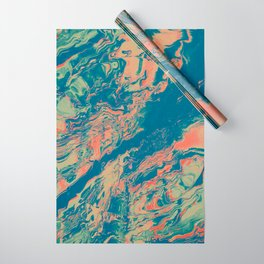 XĪ _ Wrapping Paper