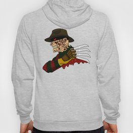 Freddy Lives Hoody
