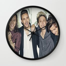 One direction Drag me down Wall Clock