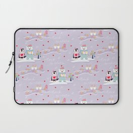 Will you be my Valentine? Laptop Sleeve