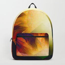 All i need is sunshine Backpack