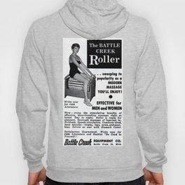 Battle Creek Roller Hoody