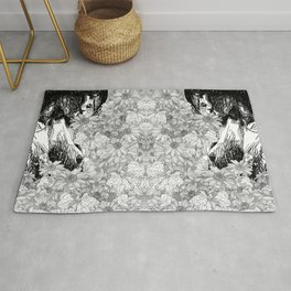 All the time in the world Rug