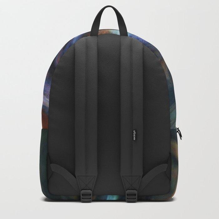 The Art of Nature - Jupiter Close Up Backpack