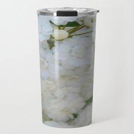 Deutzia Pure and Simple Travel Mug