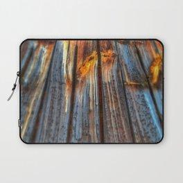 Barnwood Laptop Sleeve