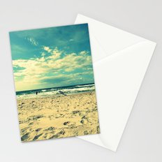 The Baltic Sea No. 3 Stationery Cards