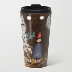 Near Death Metal Travel Mug