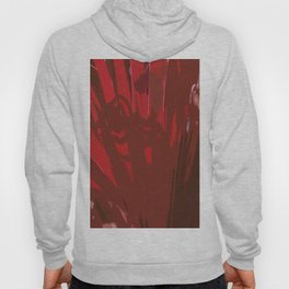 Deep Red Hoody
