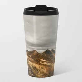 Quietudene Travel Mug