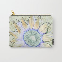 Here comes the Sun! Carry-All Pouch