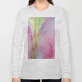 Fluidity X Long Sleeve T-shirt