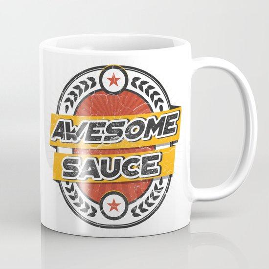 Awesomesauce Mug