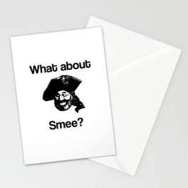 What about Smee?! Stationery Cards