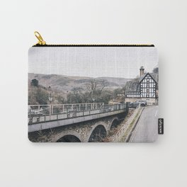 Welsh railway Carry-All Pouch