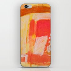 Out of Line iPhone & iPod Skin