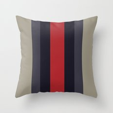Gucci and Me Throw Pillow