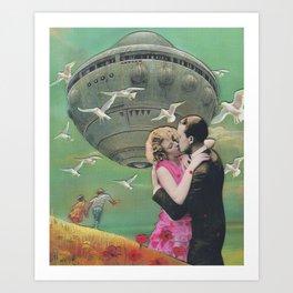 Vision Lovers Kunstdrucke