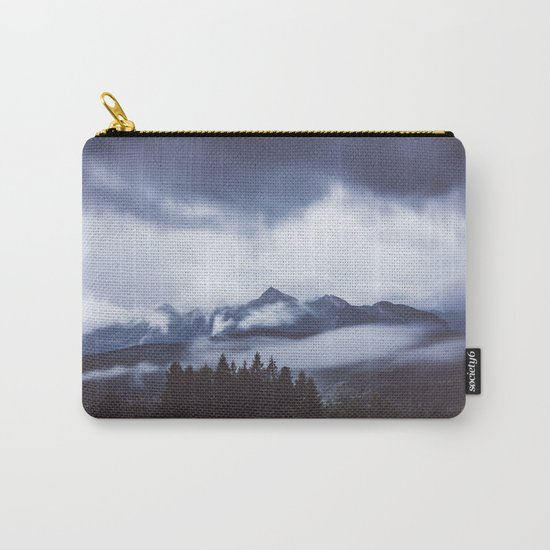 Weather break Carry-All Pouch