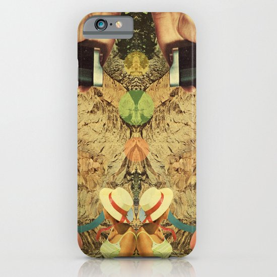 keen iPhone & iPod Case