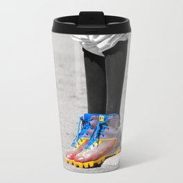 Pitcher Travel Mug