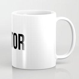 Lee. Coffee Mug