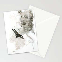 Mig 29 Stationery Cards
