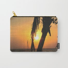 Anna Maria Island Sunset Carry-All Pouch