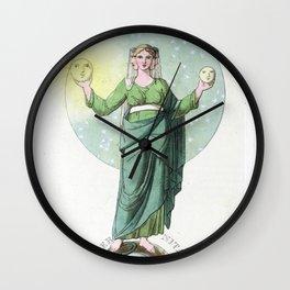 Eternita Wall Clock